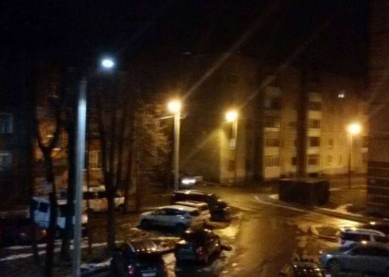 Куда отправят старые светильники в Смоленске