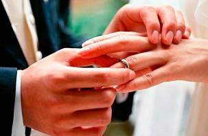 В России будет скорректирован возраст вступления в брак
