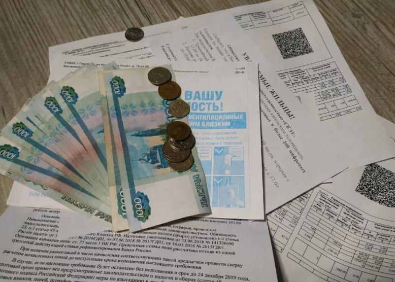 В России предсказали рост цен на ЖКХ в 2021 году