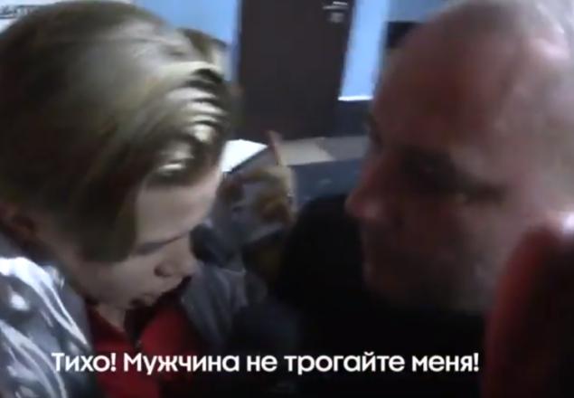 Журналисты «Ревизорро» нагрянули в «9 вал» на Киселевке
