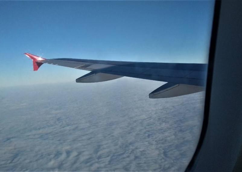 Названы самые дешевые авиаперелеты по России в октябре