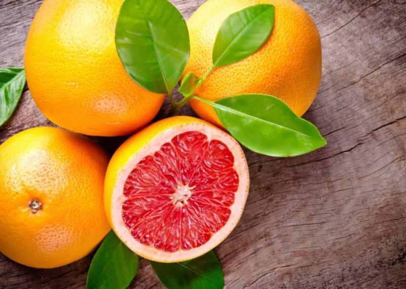 От каких бед может спасти грейпфрут