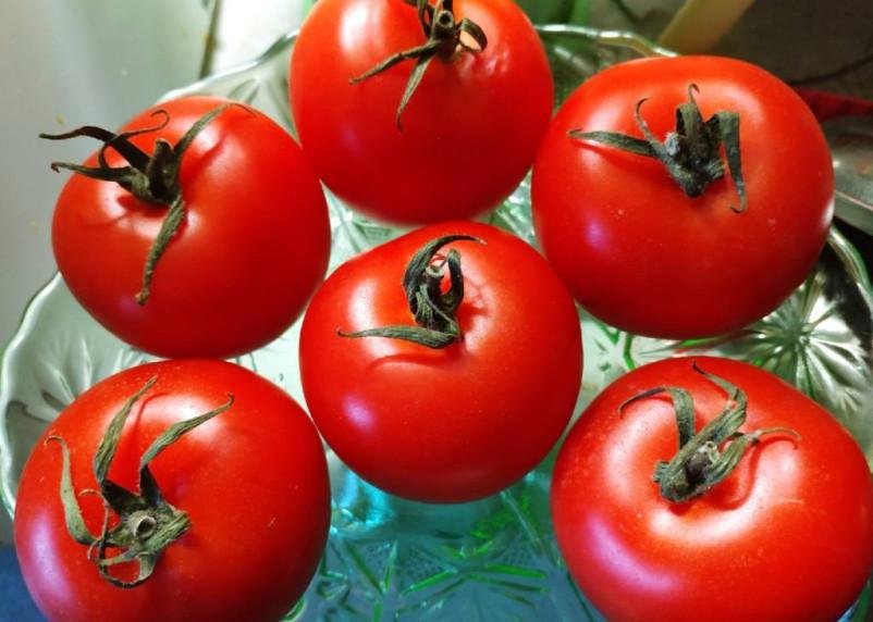Максимум пользы. Как правильно есть помидоры