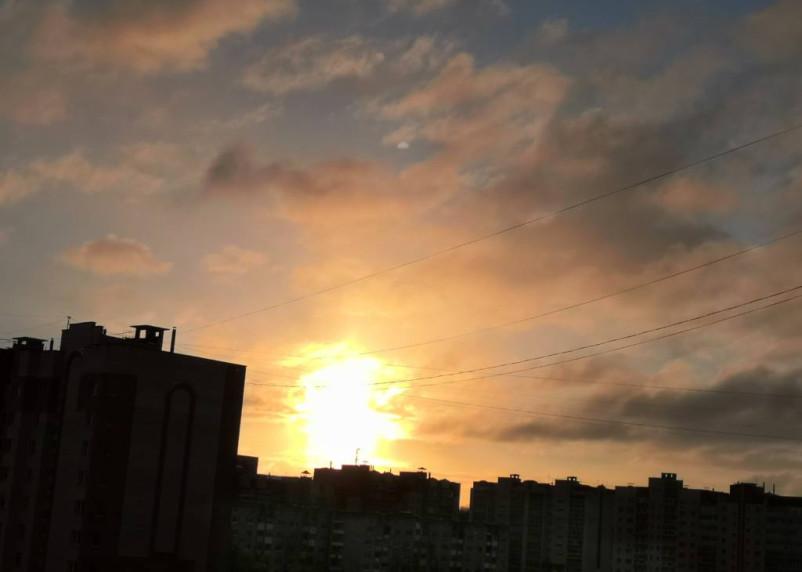 В Смоленской области резко похолодает