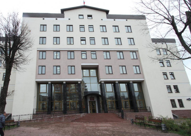 Смоленская область — в аутсайдерах стабильности судебных решений по уголовным делам