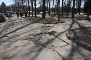 В Смоленске стартует экологический месячник
