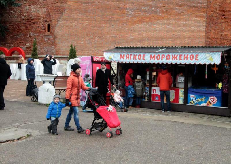 Многодетные семьи в России хотят избавить от имущественного налога