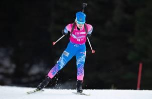 Смолянка завоевала в Швейцарии олимпийское «серебро»