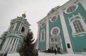 Успенский собор в Смоленске хотят приспособить к современным реалиям