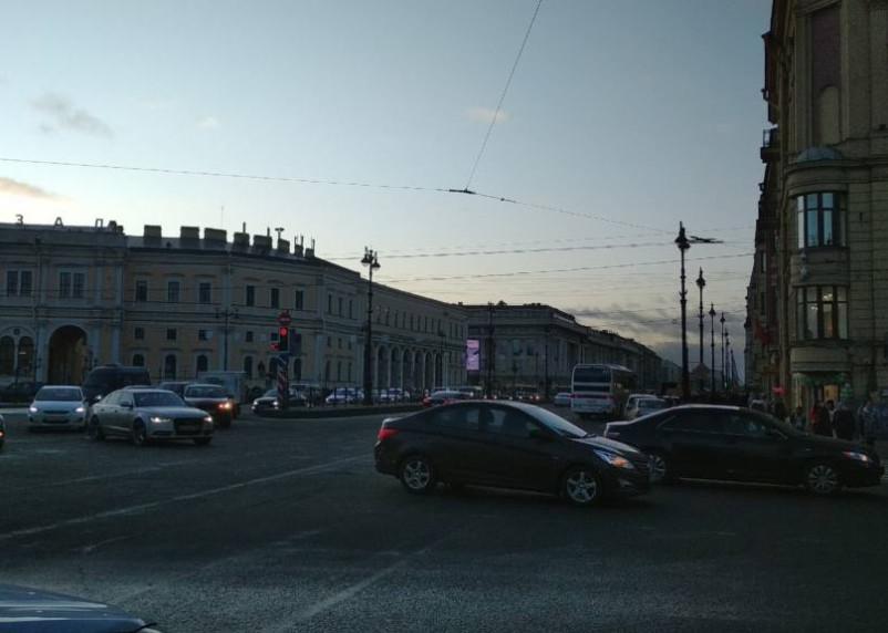 Названы сроки проявления эффекта от самоизоляции в России