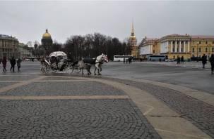 Санкт-Петербург объявил 31 декабря выходным днем