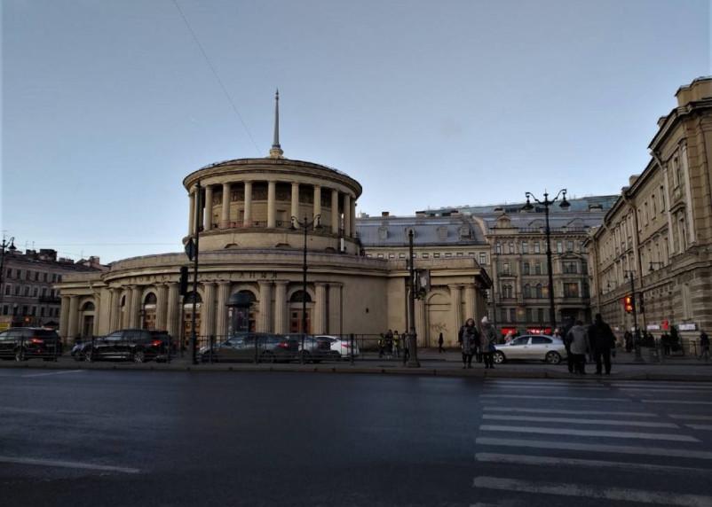В Санкт-Петербурге антирекорд по зараженным коронавирусом за сутки