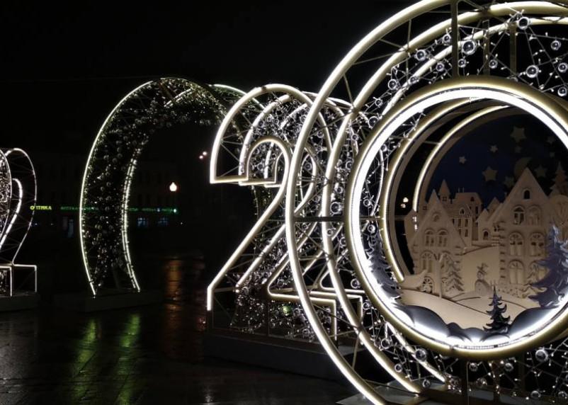 Новые ограничения в Москве на Новый год вводить не планируют
