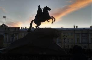 Коронавирус продолжает атаковать Санкт-Петербург