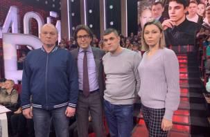 Мать Влада Бахова запретила Первому каналу распространять информацию о сыне