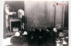 В Смоленске пройдёт акция «Блокадный хлеб»