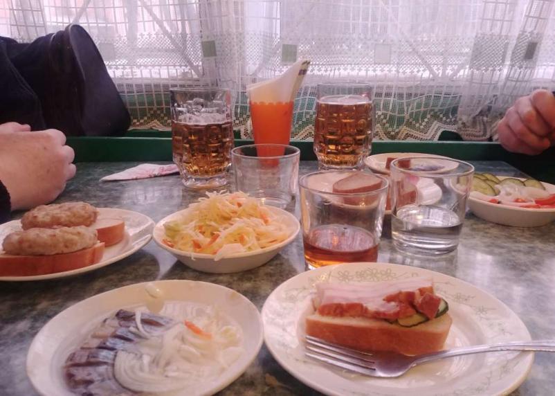 Специалисты Роскачества рассказали о калорийности алкоголя