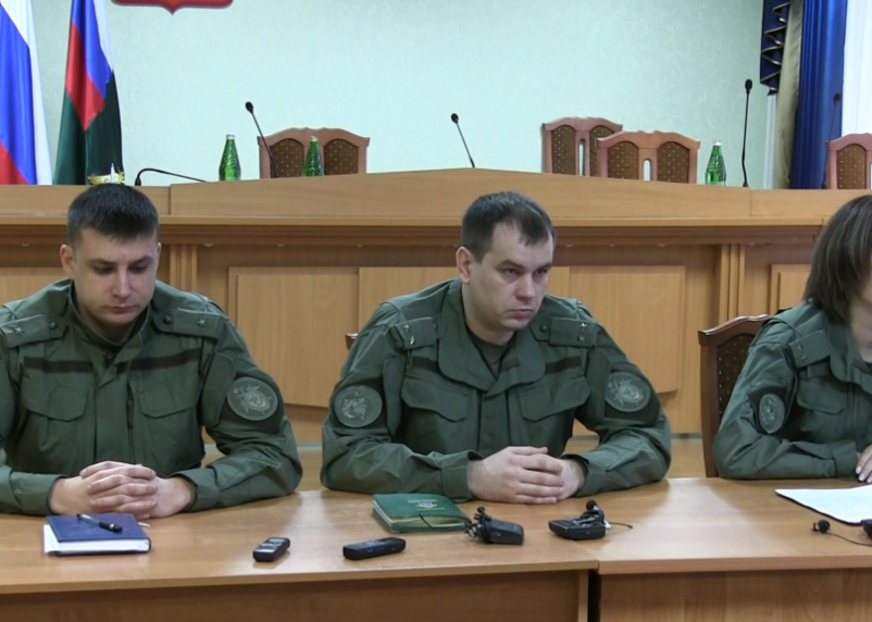 Бастрыкин назначил проверку в отношении смоленских следователей СК