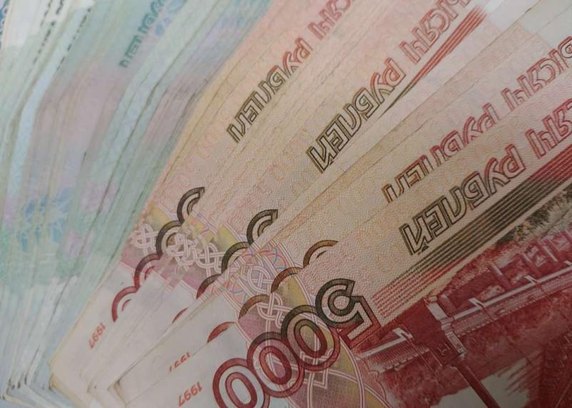 Россиянам дадут право потратить часть бюджета