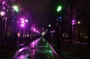 Погода в Москве побила температурный рекорд 1949 года