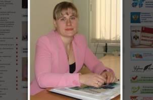 Сафоновская чиновница рассказала о том, как ее дом отключали от водоснабжения