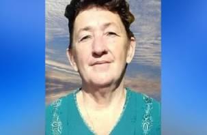 В Десногорске разыскивают дезориентированную женщину