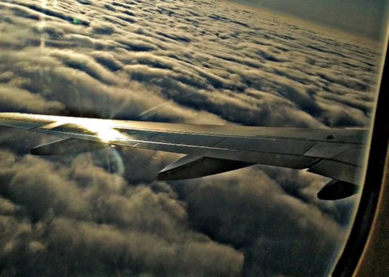 «Аэрофлот» выполняет вип-рейсы за рубеж для россиян