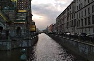Санкт-Петербург стал антилидером по смертности от коронавируса за сутки