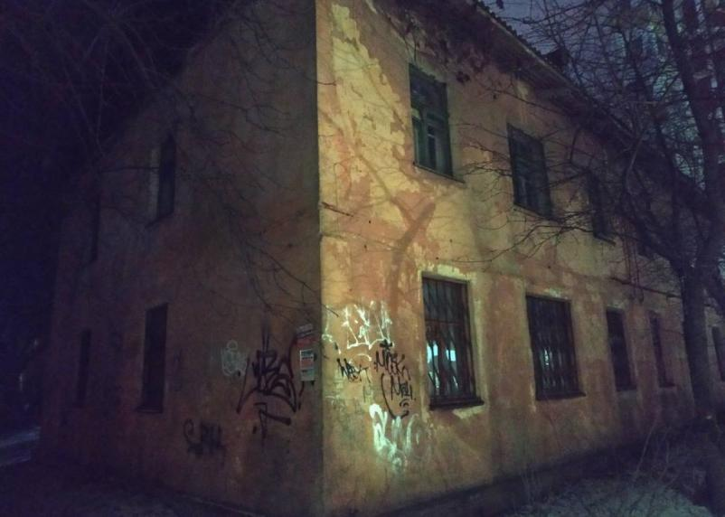 Прокуроры заставили смоленских чиновников снести аварийные дома