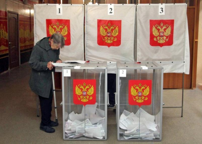 «Русская демократия»: страну ожидает партийный бум к выборам в Госдуму