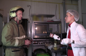 Съемки программы «Ревизорро» в Смоленске не обошлись без грубости и грязи