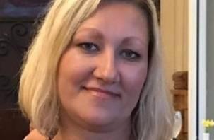 В Смоленске пропала женщина-блондинка. Добровольцы объявили о поисках