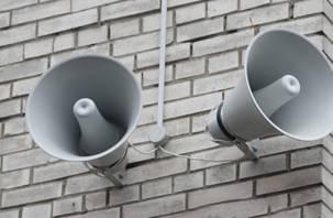 По всей России пройдет масштабная проверка систем оповещения