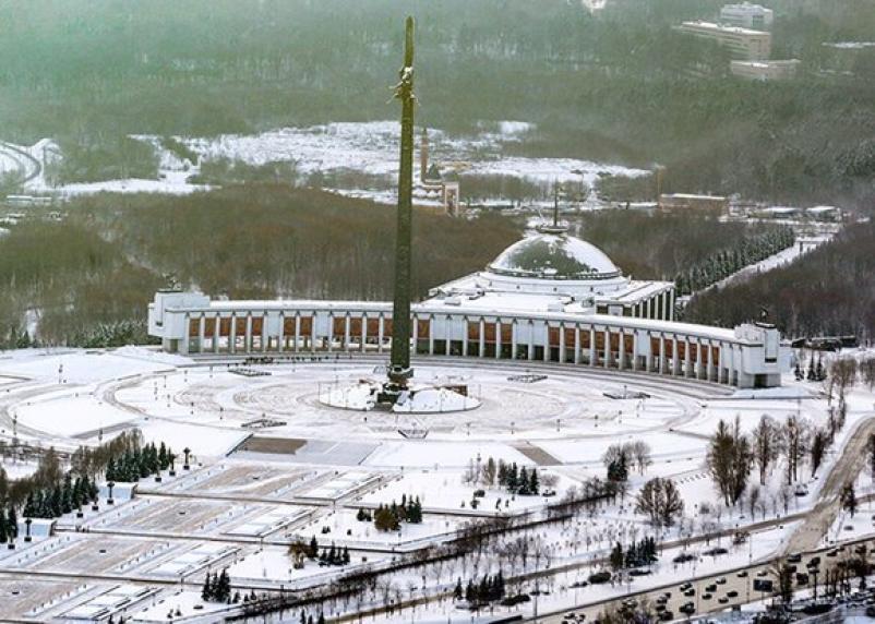 Музей Победы подготовил праздничную программу к 23 февраля