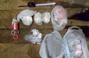 ФСБ «накрыли» сайт по наркоторговле и задержали дилеров