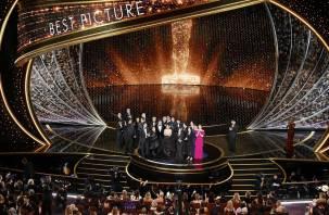 Стали известны победители кинопремии «Оскар»
