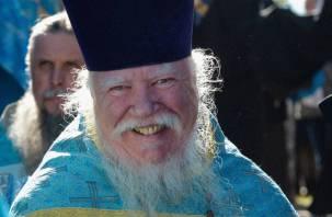 Мужчины в России – позор и маменькины сынки. Протоиерей Смирнов снова в центре скандала