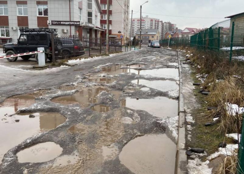Качество городской среды на Смоленщины оказалось ниже среднероссийского уровня