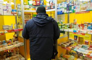 Парацетамол, ибупрофен и димедрол под угрозой исчезновения