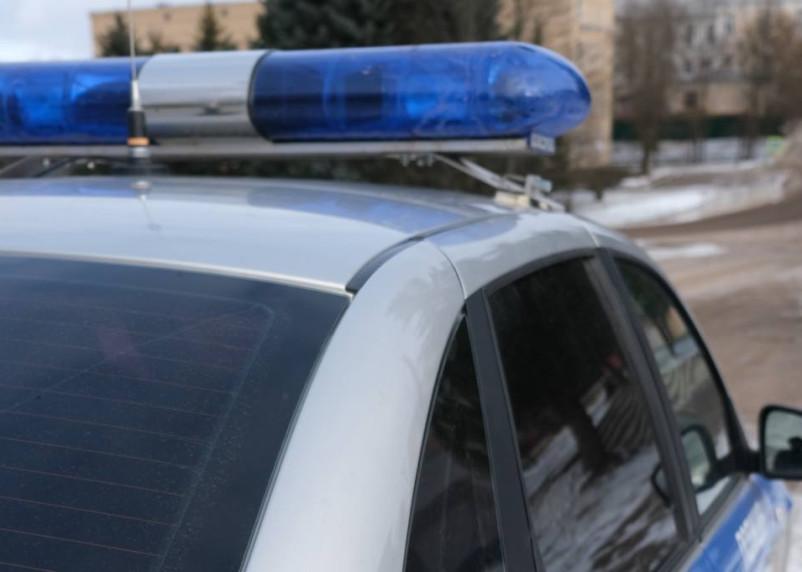 Росгвардейцы задержали на Смоленщине двух преступников в розыске
