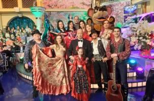 Артисты из Смоленска покорили «Поле Чудес»