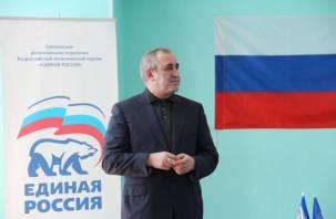 Сергей Неверов уступил кресло вице-спикера Госдумы Алексею Гордееву