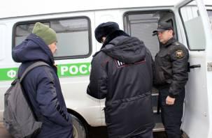 За отказ убирать город смолянину выписали штраф в 100 000 рублей