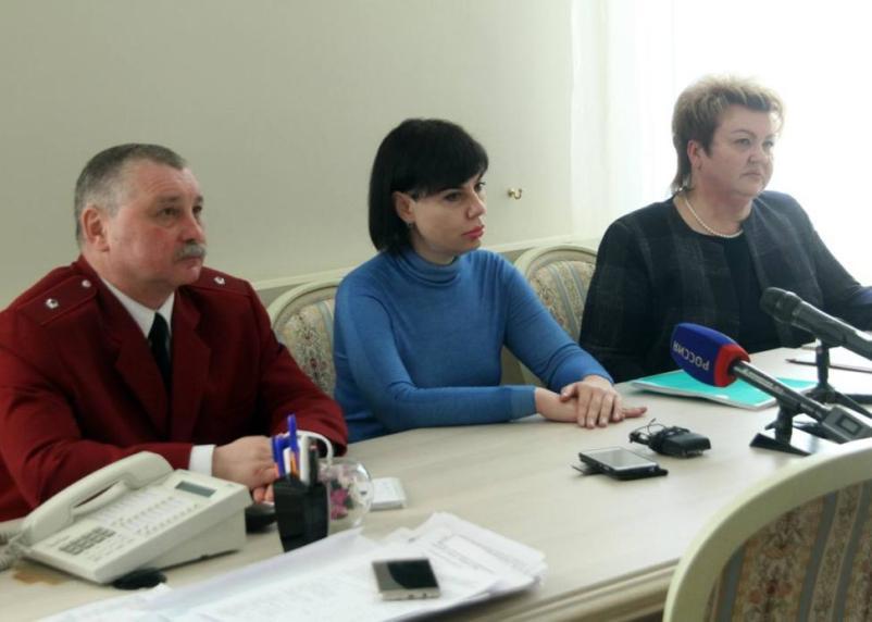 О ситуации с коронавирусом в Смоленске рассказали в Роспотребнадзоре