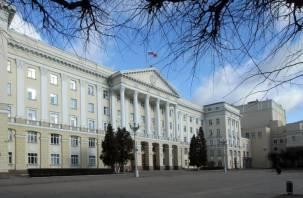 Смоленская область по числу зараженных коронавирусом заняла 31 место в России