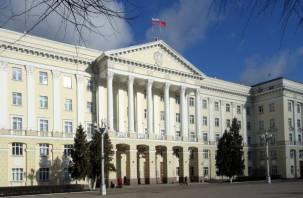 В Смоленской области пока не будет введён режим самоизоляции