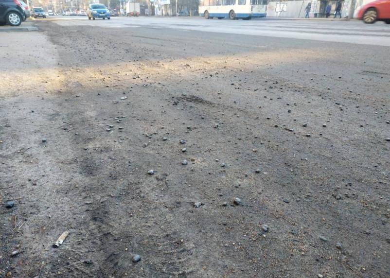 Улицы и тротуары в Смоленске уберут к 1 мая. Но только на 75%
