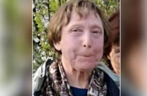 В Смоленской области ищут 75-летнюю пенсионерку