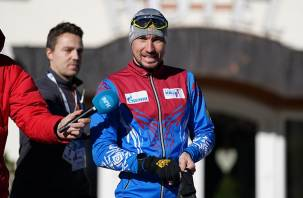В Италии на российского биатлониста Логинова завели уголовное дело