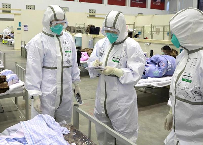Специалисты выявили новый способ заражения коронавирусом